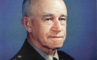 Gen. Omar Bradley
