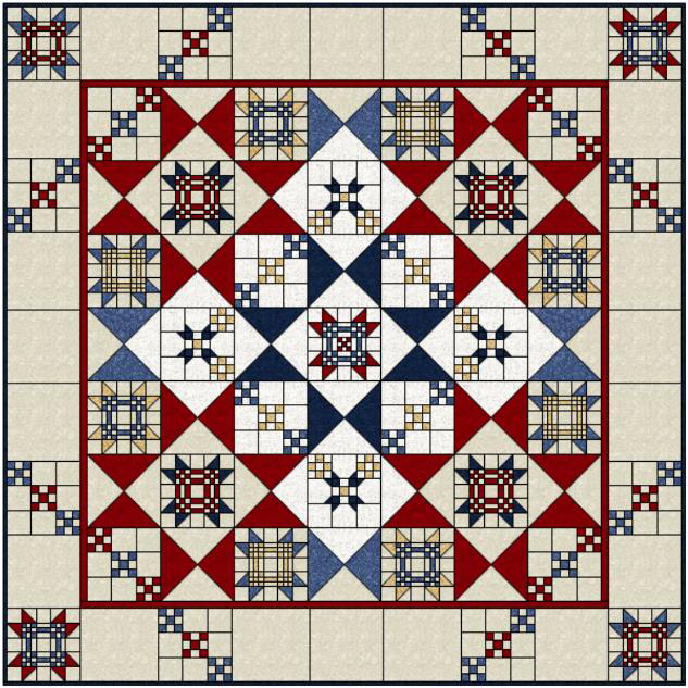 2021 Hwy 36 Quilt Trail