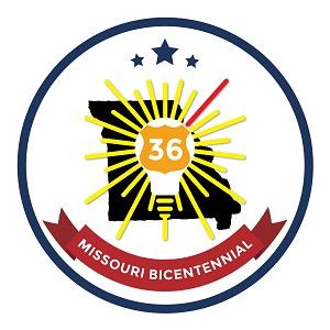 MO Explorers Hwy 36 Logo
